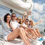 Classy-hen-party-weekend-do-brighton-sailing-trip-fun