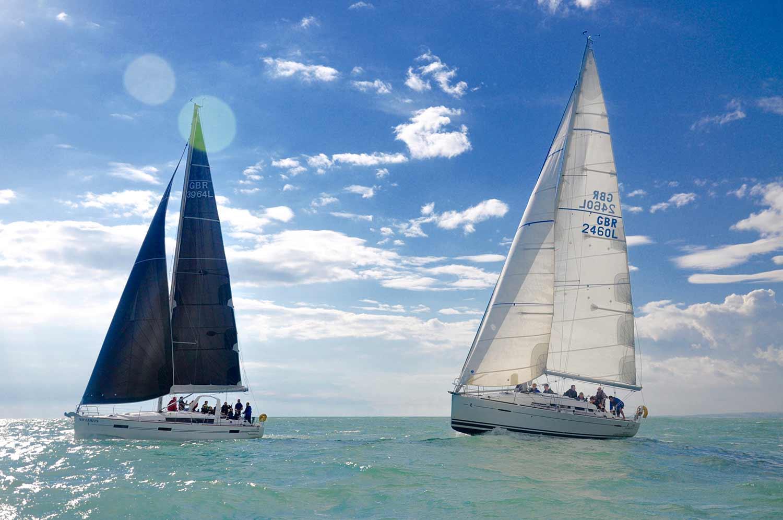 Classy-hen-weekend-activity-sailing-trip-brighton