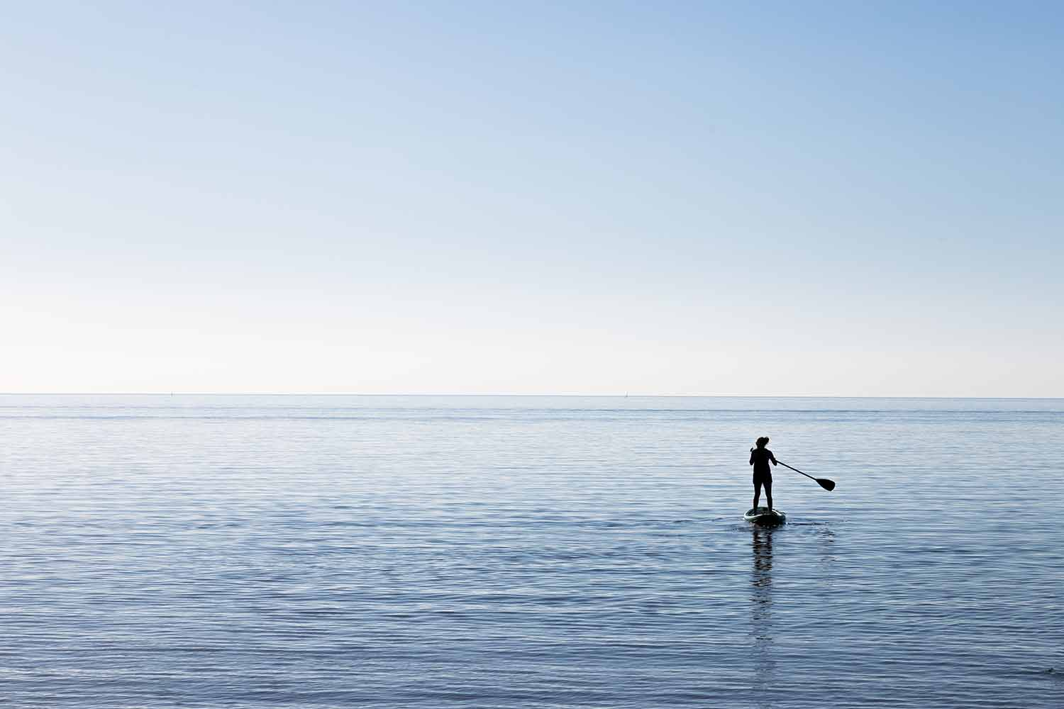 hen-party-weekend-do-brighton-stanup-paddleboarding